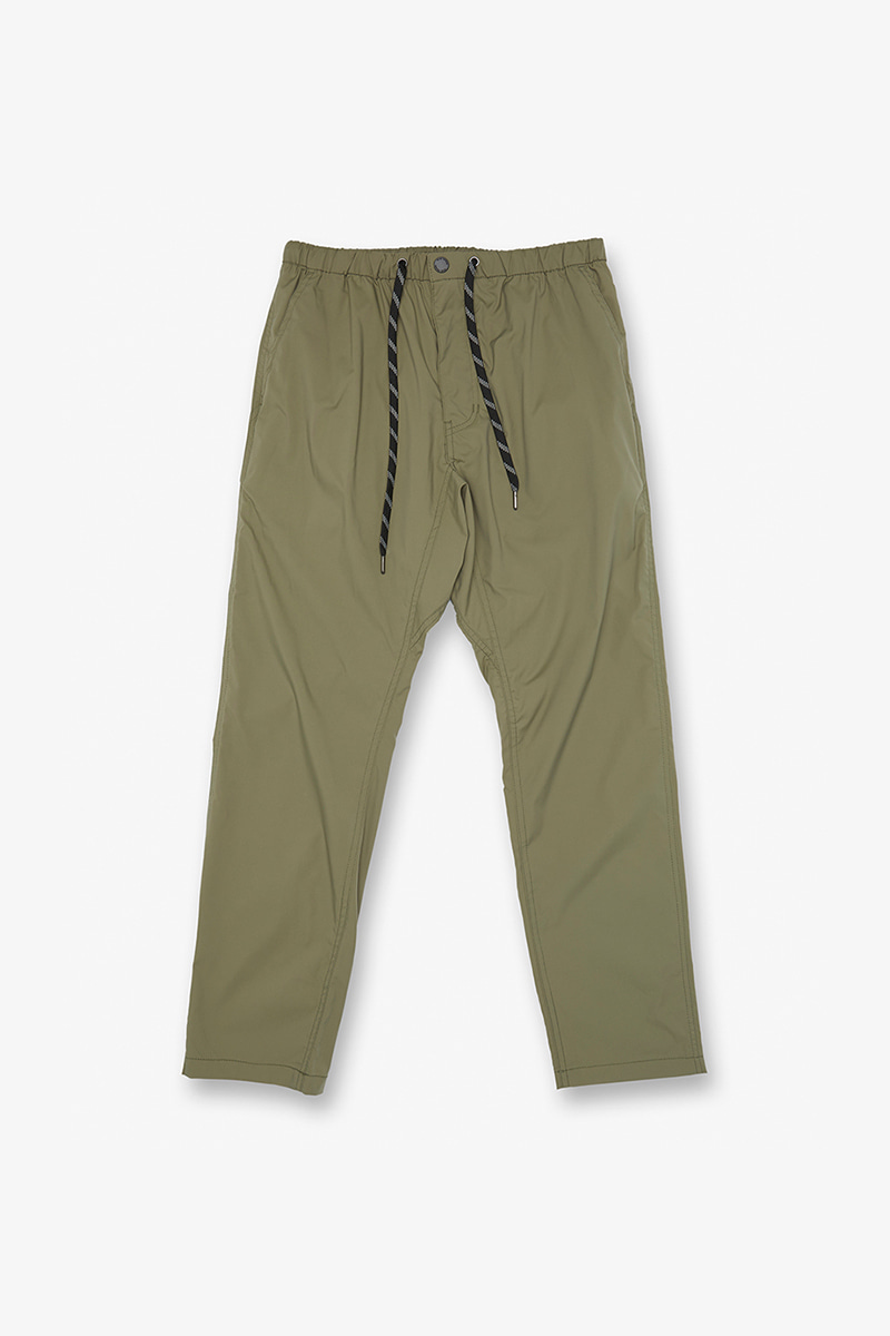 MOTION EASY PANTS SMOKY LEAF
