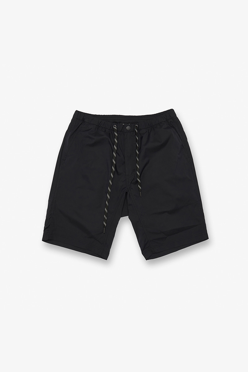 MOTION EASY SHORTS BLACK