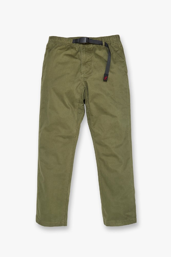 NN-PANTS JUST CUT OLIVE