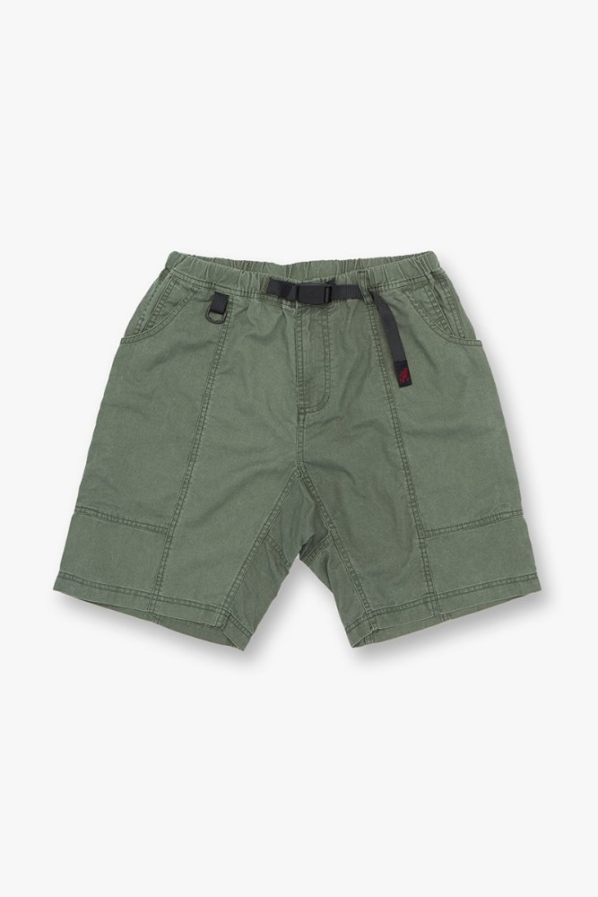 BASKET GEAR SHORTS ARMY