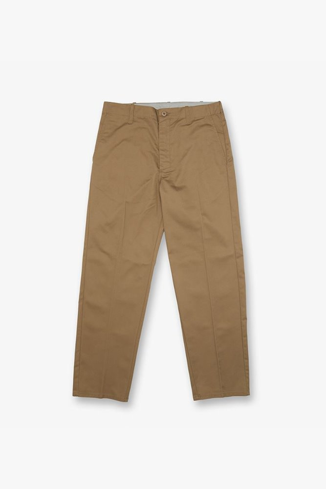 INDUSTRIAL PANTS BEIGE