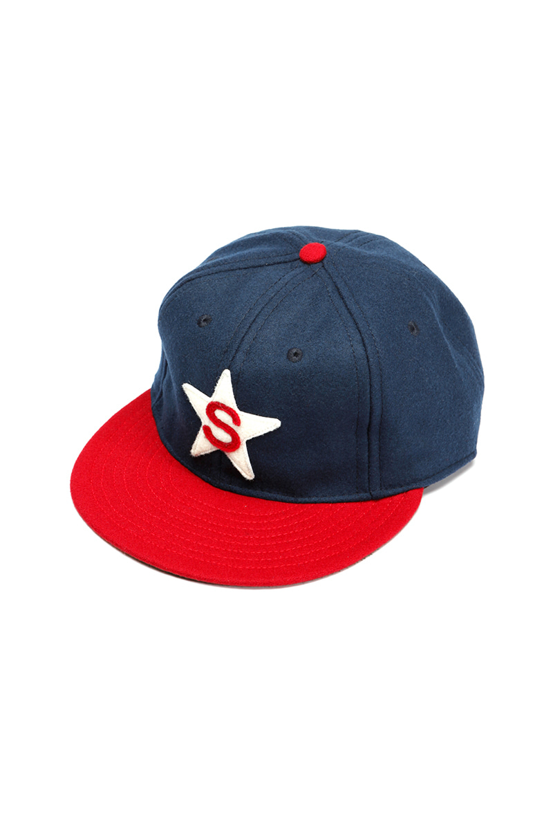 SUPERSTARS VINTAGE BALLCAP