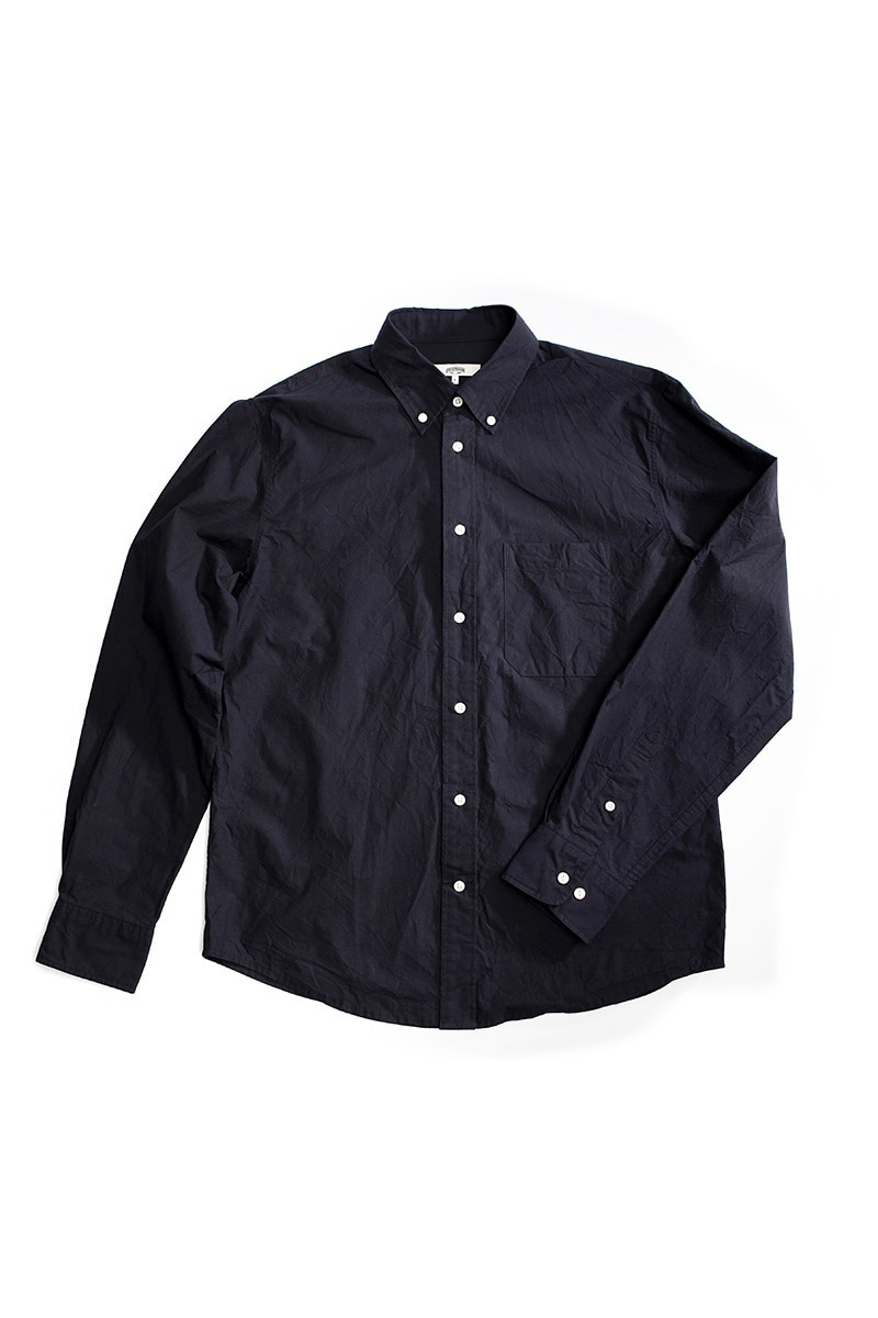 TOM NAVY TYPEWRITER SHIRTS