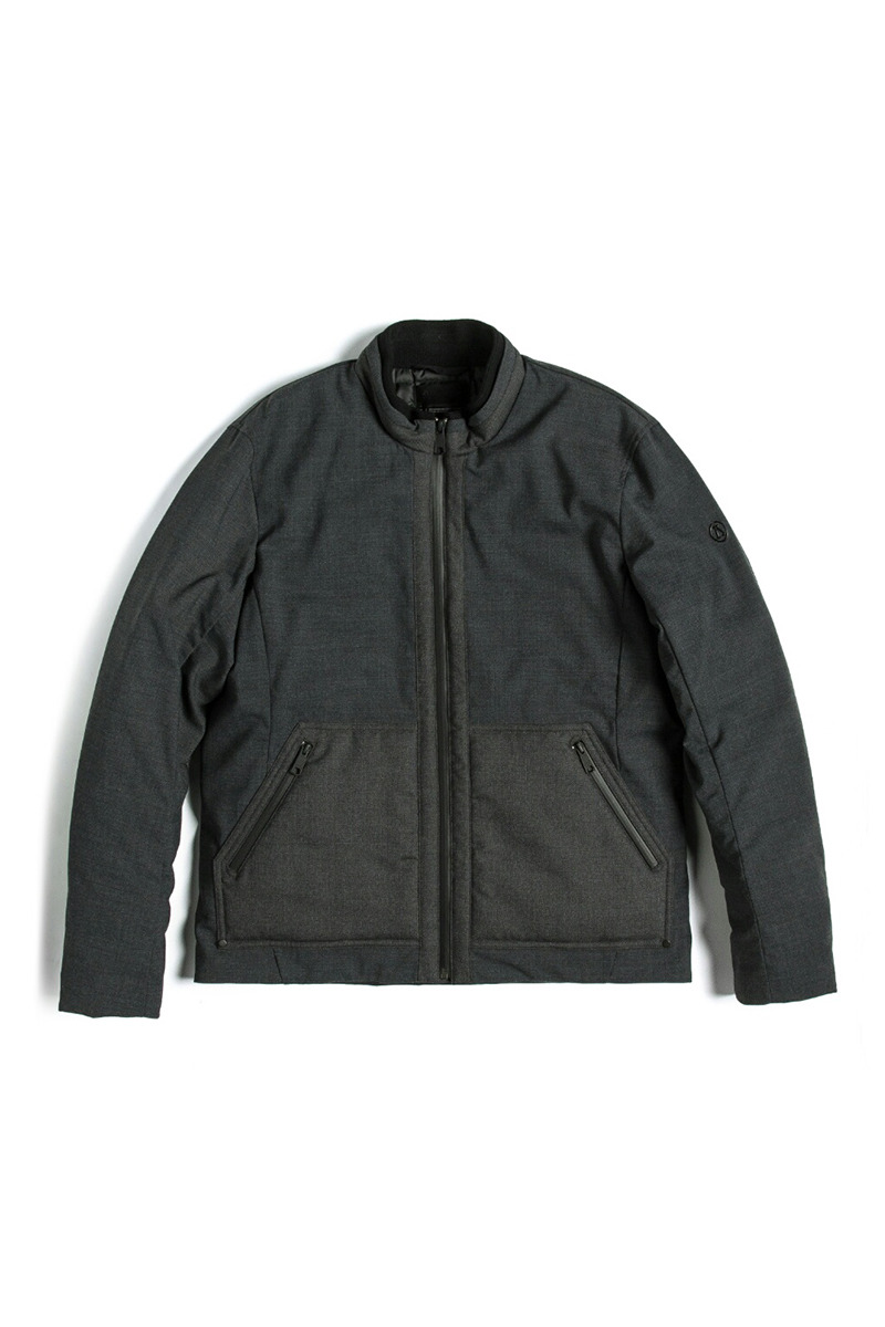 AEM086 PERFORMANCE DOWN CITY JACKET