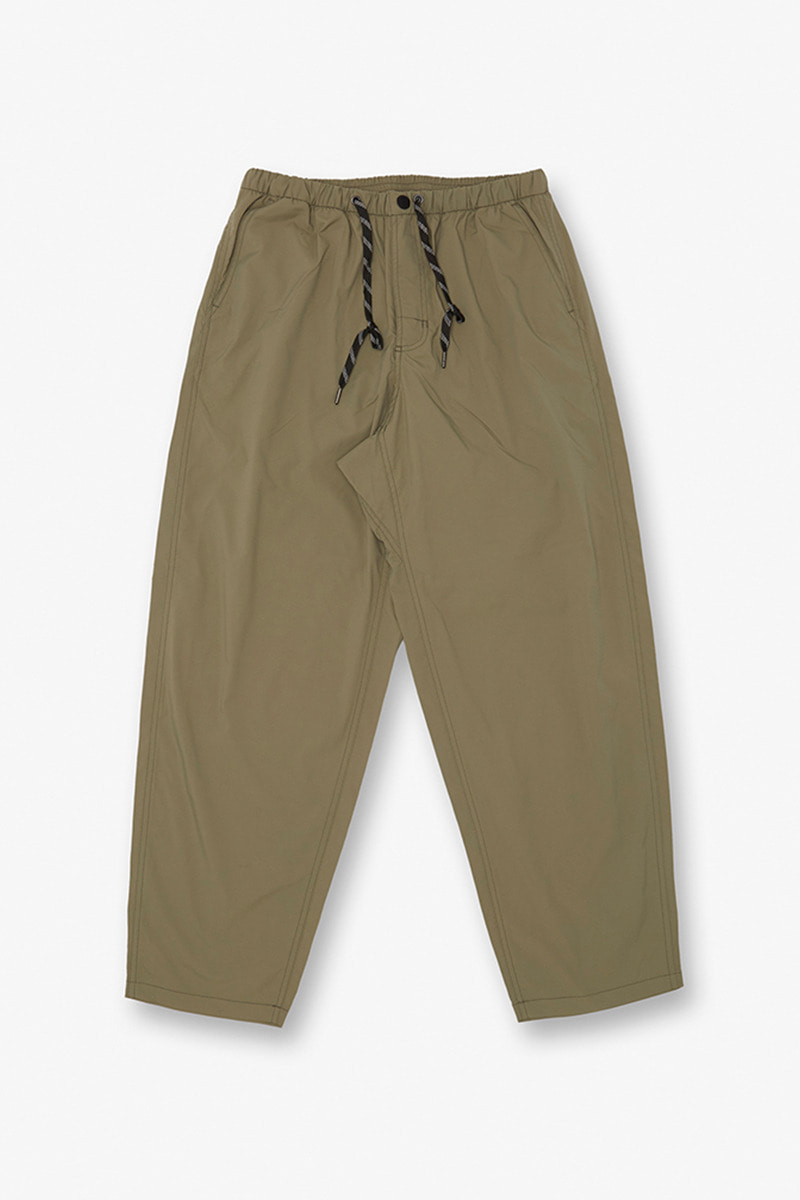 MOTION EASY LUX PANTS SMOKY LEAF