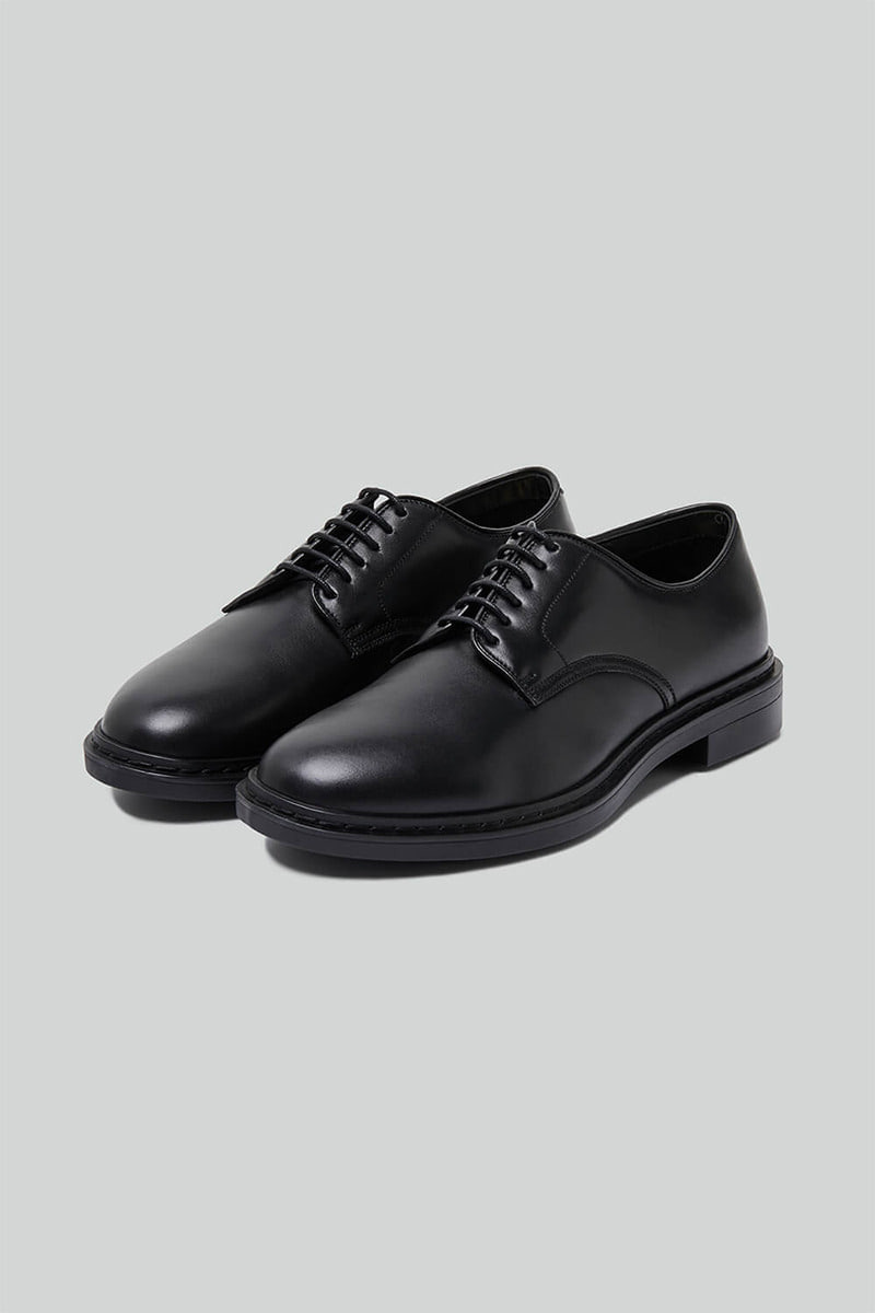 WALTER DERBY SHOES