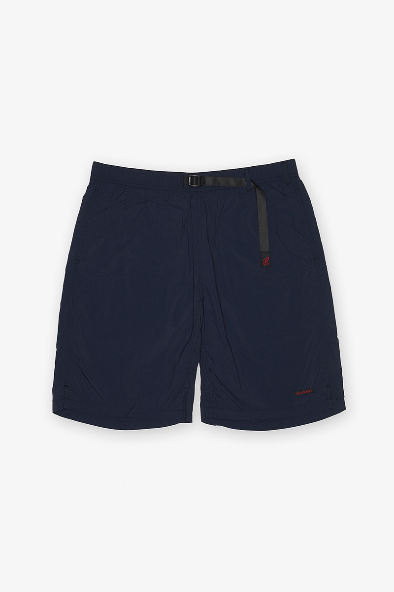 PACKABLE G-SHORTS DOUBLE NAVY