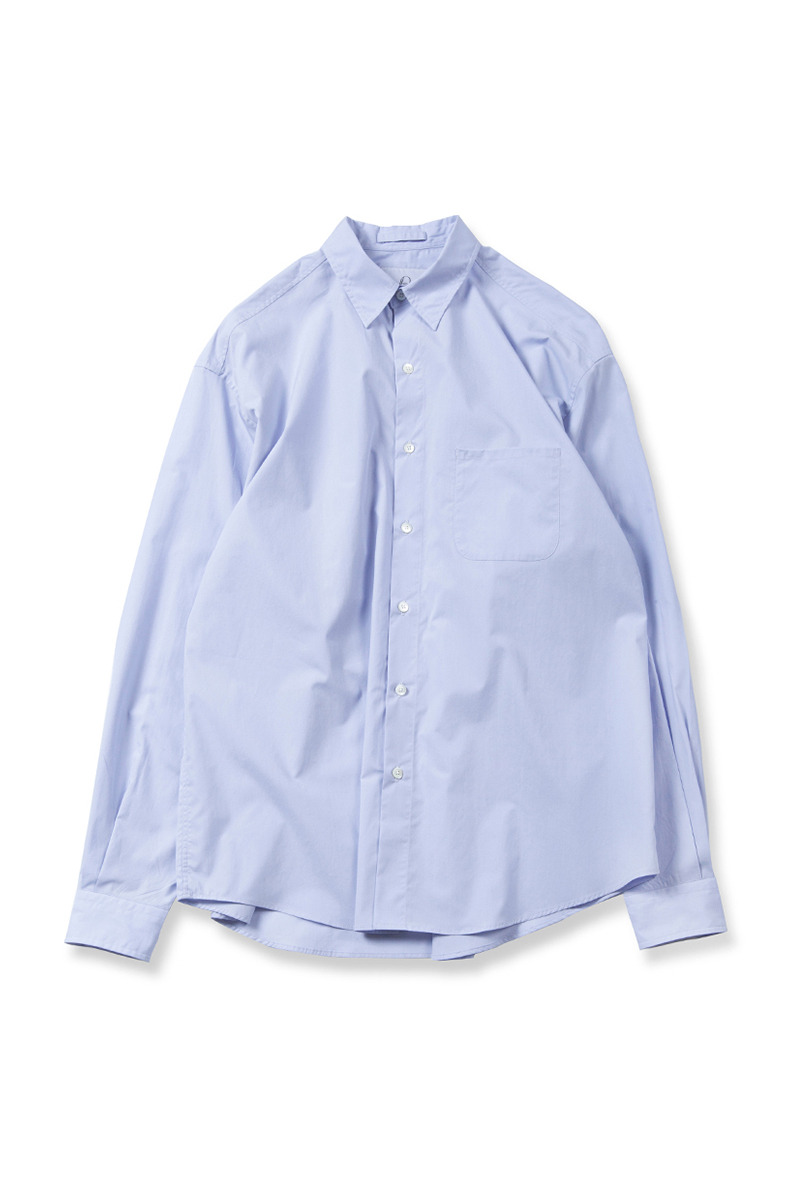Steady Shirts Blue
