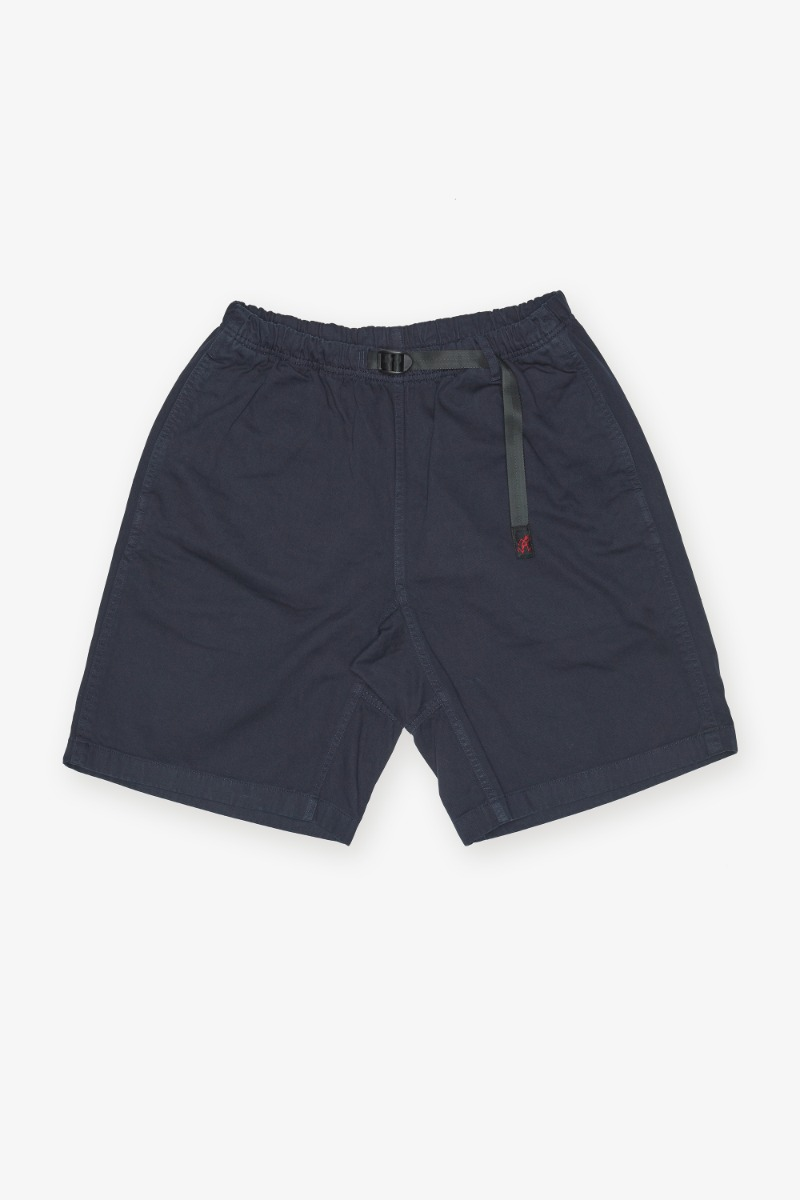 G-SHORTS DOUBLE NAVY