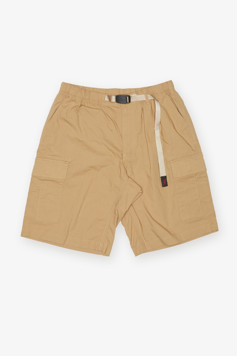 WEATHER CARGO SHORTS SAND