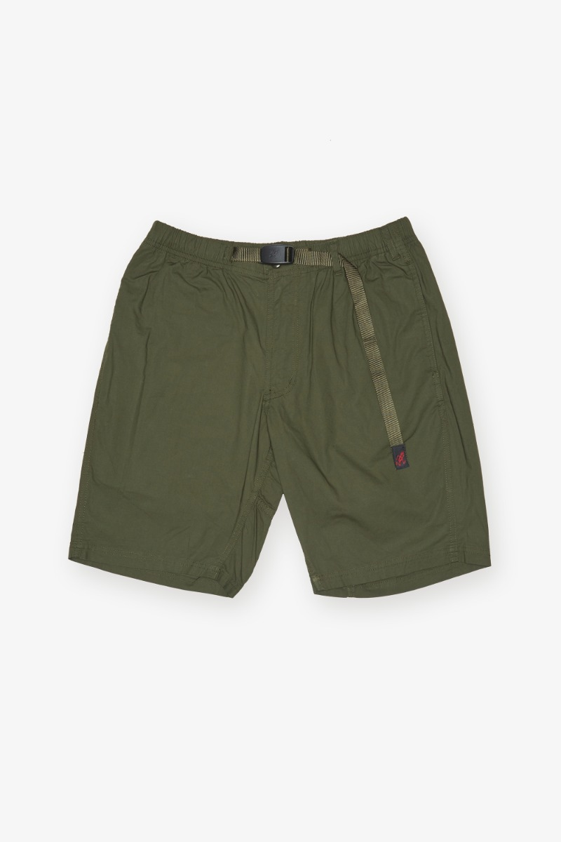 WEATHER NN-SHORTS DEEP OLIVE